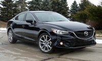 Picture of 2014 Mazda MAZDA6 i Touring, exterior, gallery_worthy