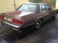 Picture of 1989 Mercury Grand Marquis LS, exterior