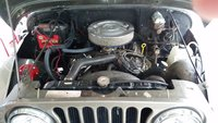 Picture of 1978 Jeep CJ7, engine