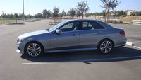 Picture of 2014 Mercedes-Benz E-Class E 350 Sport, exterior