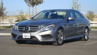 Picture of 2014 Mercedes-Benz E-Class E 350 Sport
