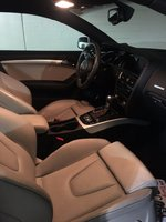 Picture of 2013 Audi RS 5 Coupe, interior