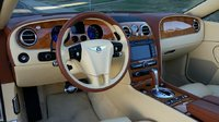 Picture of 2011 Bentley Continental GTC W12, interior