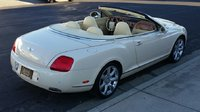 Picture of 2011 Bentley Continental GTC W12, exterior