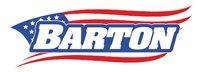 Barton Chevrolet Cadillac logo