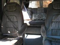 Picture of 1994 GMC Vandura G25, interior