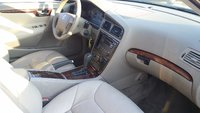 Picture of 2005 Volvo V70 2.4, interior