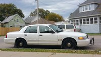 Picture of 2010 Ford Crown Victoria LX, exterior