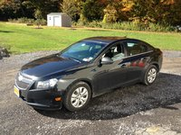 Picture of 2012 Chevrolet Cruze LS, exterior, gallery_worthy