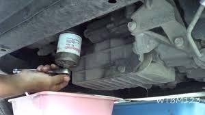 Chevrolet Equinox Questions Oil Filter Location Cargurus
