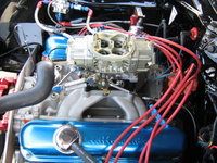 Picture of 1969 Dodge Dart, engine