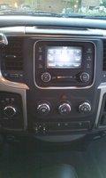 Picture of 2014 Ram 2500 SLT Crew Cab 4WD, interior