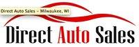 Direct Auto Sales logo