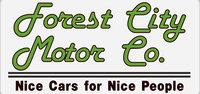 Forest City Motor Company logo