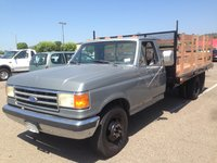 Picture of 1990 Ford F-350 2 Dr XL Standard Cab LB, exterior, gallery_worthy