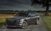2016 Dodge Charger, Front-quarter view., exterior, manufacturer, gallery_worthy