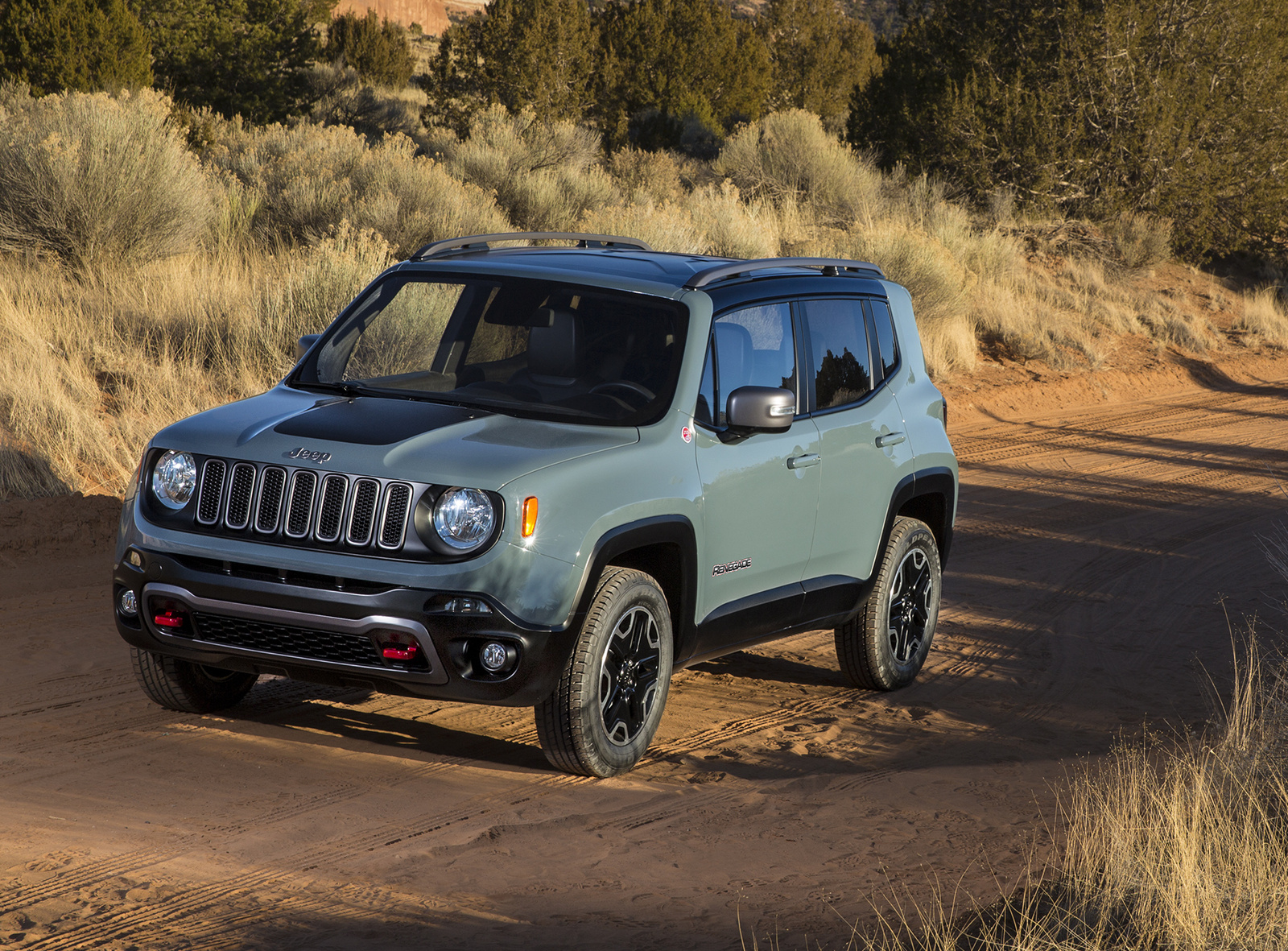 2016 jeep renegade for sale in your area cargurus. Black Bedroom Furniture Sets. Home Design Ideas