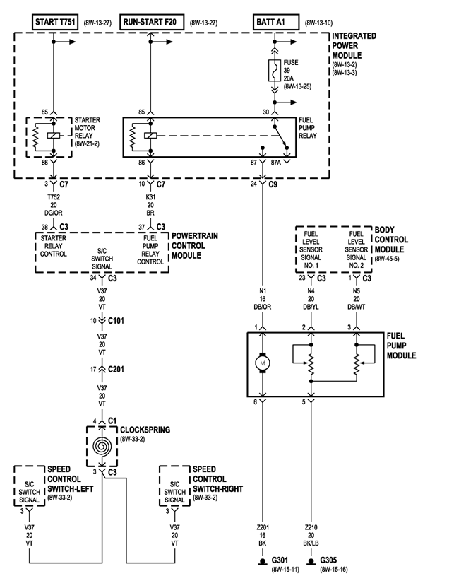 2005 chrysler pacifica factory amp wiring diagram 2005 2005 chrysler pacifica wiring diagram 2005 image on 2005 chrysler pacifica factory amp wiring