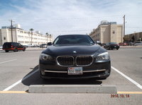 Picture of 2009 BMW 7 Series 750i RWD, exterior, gallery_worthy