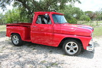 1966 Chevrolet C/K 10 Overview