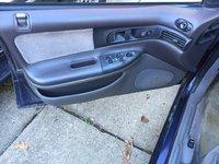 Picture of 1997 Dodge Intrepid 4 Dr STD Sedan, interior