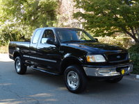 Picture of 1997 Ford F-150 XLT 4WD Extended Cab SB, exterior, gallery_worthy