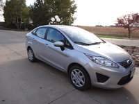 Picture of 2013 Ford Fiesta SE, exterior