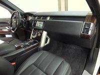 Picture of 2015 Land Rover Range Rover V8 Supercharged 4WD, interior, gallery_worthy