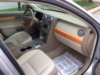 Picture of 2009 Lincoln MKZ FWD, interior, gallery_worthy