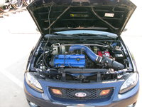 Picture of 2003 Ford Escort ZX2, engine, gallery_worthy