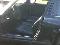 Picture of 1976 Porsche 911 Targa, interior