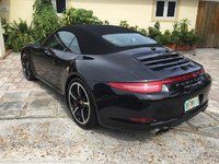 Picture of 2014 Porsche 911 Carrera 4S AWD Cabriolet, exterior, gallery_worthy