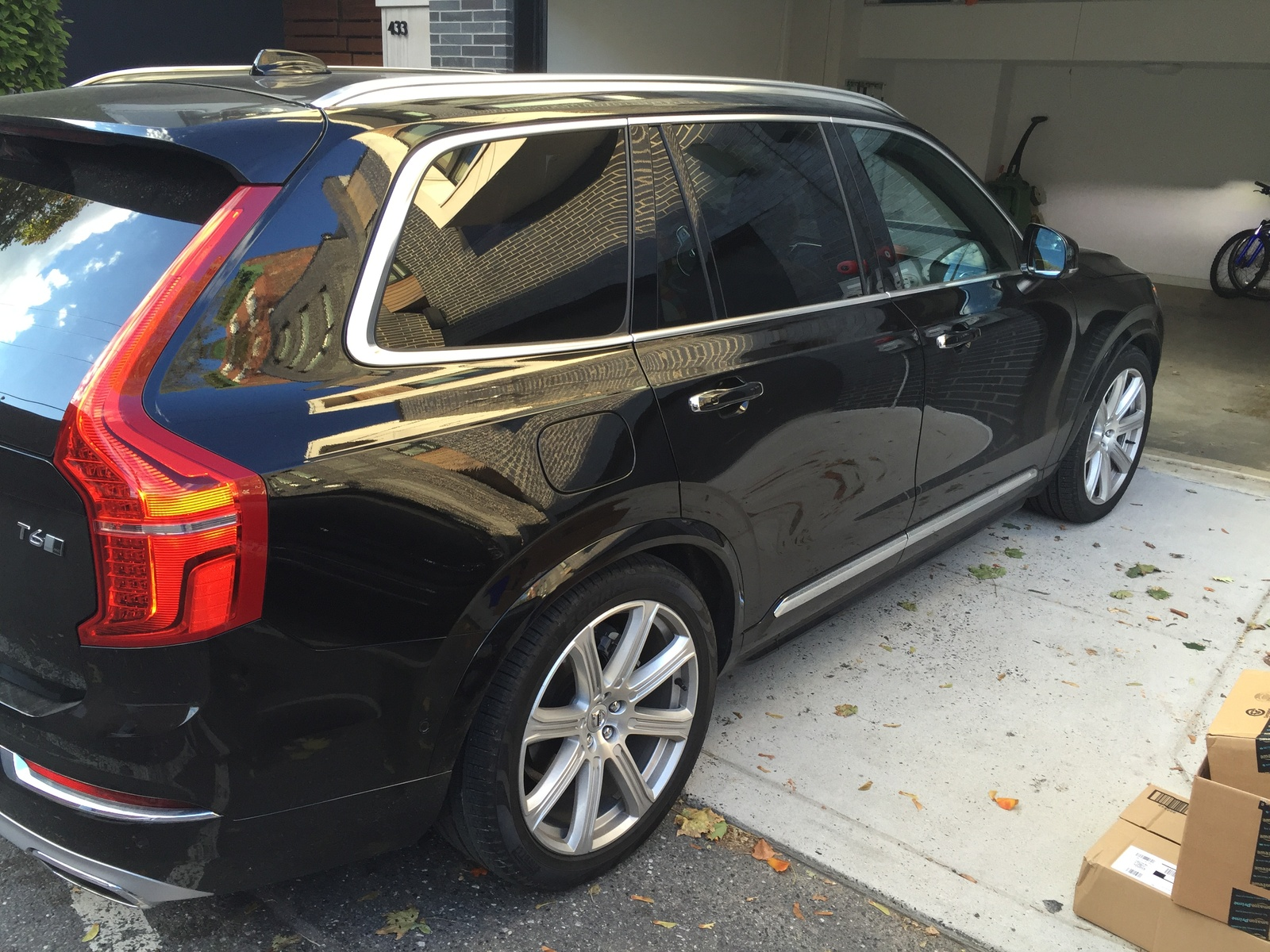 new 2016 volvo xc90 for sale cargurus. Black Bedroom Furniture Sets. Home Design Ideas