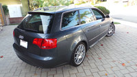 Picture of 2008 Audi S4 Avant Base, exterior