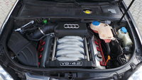 Picture of 2008 Audi S4 Avant Base, engine