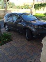 Picture of 2014 Honda CR-V EX-L w/ Nav, exterior