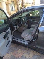 Picture of 2014 Honda CR-V EX-L w/ Nav, interior