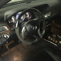 Picture of 2014 Mercedes-Benz E-Class E 63 AMG S-Model, interior
