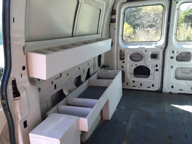 Picture Of 1999 Ford Econoline Cargo E 250 Interior Gallery Worthy