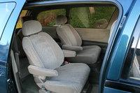 1995 Toyota Previa - Interior Pictures - CarGurus