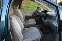 Picture of 1995 Toyota Previa 3 Dr LE Supercharged Passenger Van