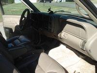 Picture of 1999 GMC Suburban C1500 SLT, interior