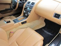Picture of 2011 Aston Martin V8 Vantage N420 Coupe RWD, interior, gallery_worthy