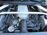 Picture of 2011 Aston Martin V8 Vantage N420 Coupe RWD, engine, gallery_worthy