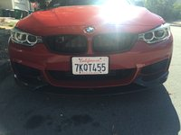 Picture of 2014 BMW 4 Series 435i Coupe RWD, exterior, gallery_worthy