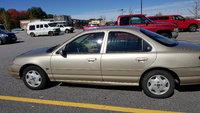 Picture of 2000 Mercury Mystique 4 Dr GS Sedan, exterior