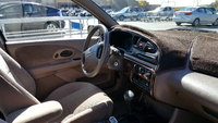 Picture of 2000 Mercury Mystique 4 Dr GS Sedan, interior