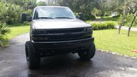 Picture of 2002 Chevrolet Silverado 2500 4 Dr LT 4WD Extended Cab SB, exterior