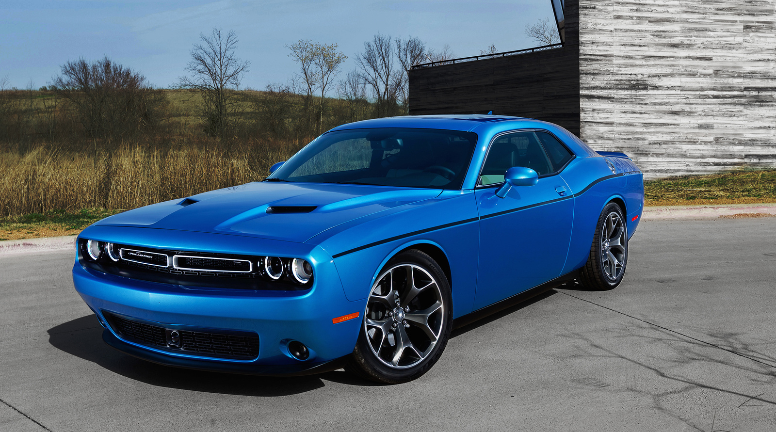2016 Dodge Challenger Review Cargurus