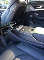 Picture of 2015 Audi S8 4.0T Quattro, interior